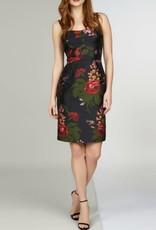 Hutch Zoey Floral Sheath Dress