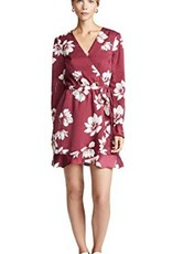Jarrett Wrap Dress