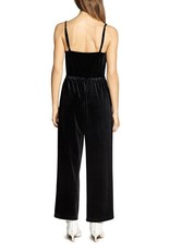 One Night Velvet Jumpsuit