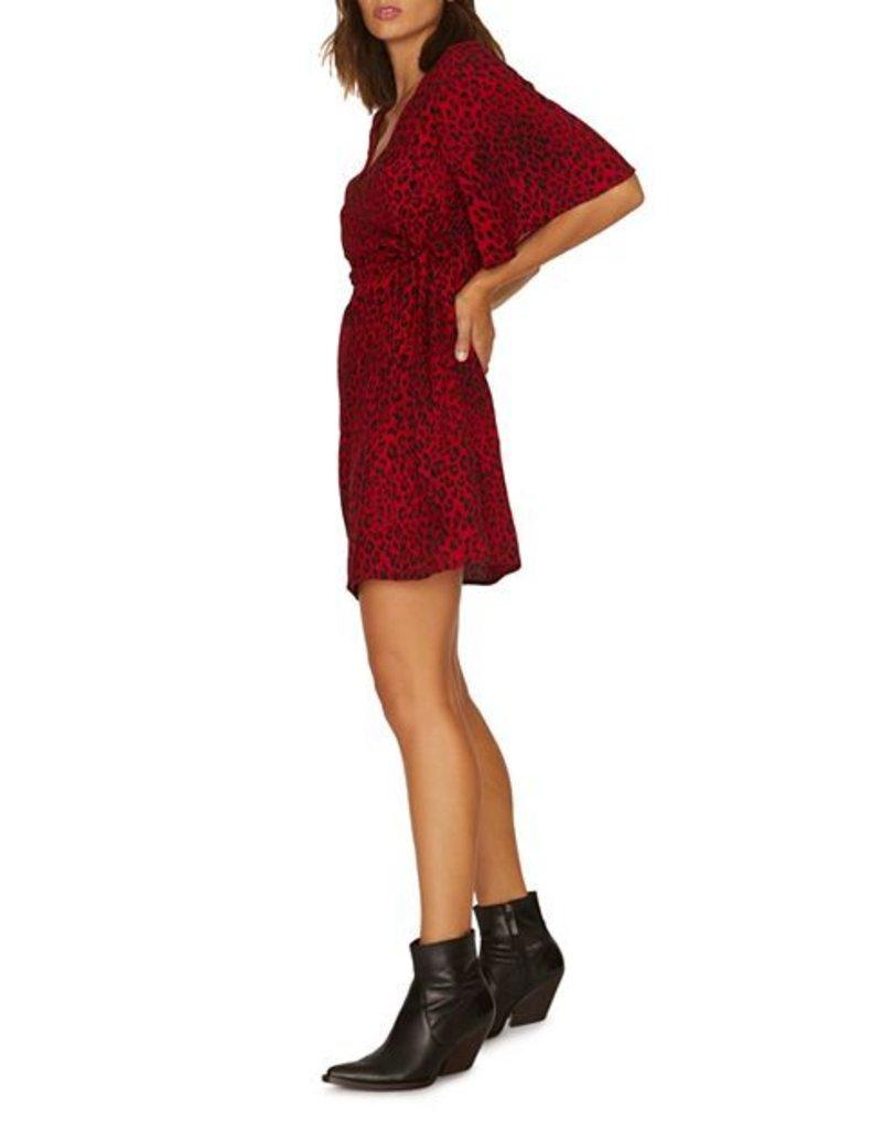 Girl On Fire Dress
