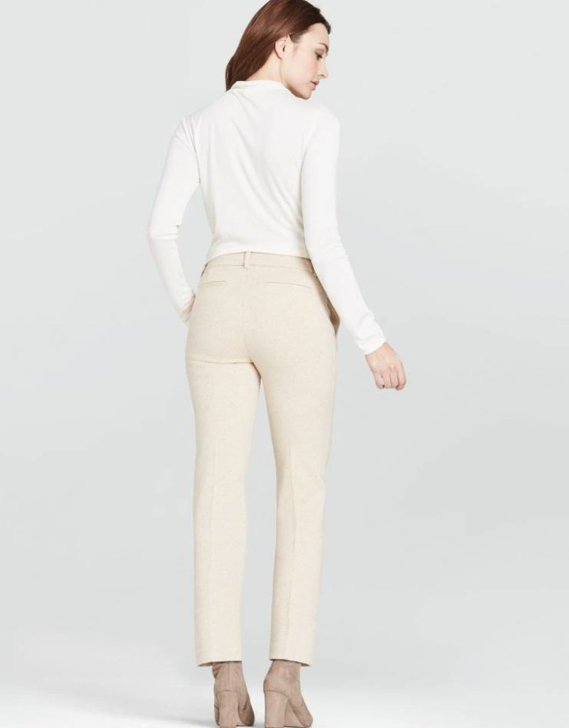 Sutton Straight Leg Pant
