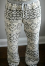 Dylan Nordic Sherpa Lounge Pant***See More Colors***