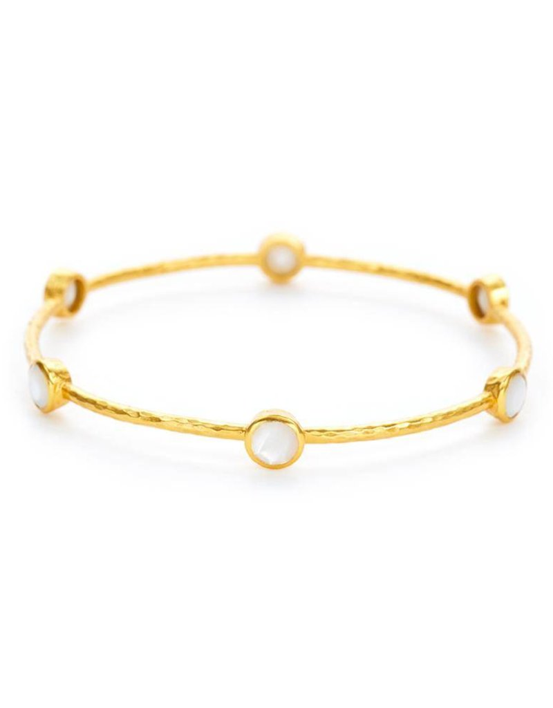Milano Bracelet with mother of pearl