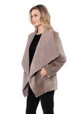 Allegra Reversible Jacket