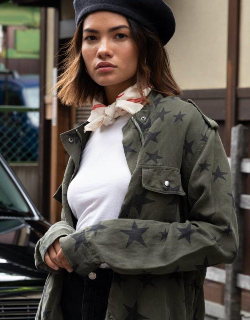 Collins Star Jacket