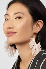 Nyarai Fringe Earrings