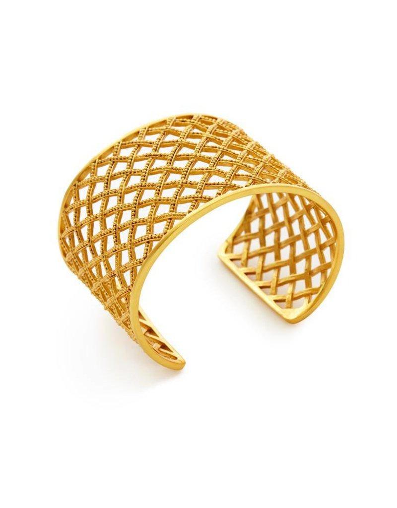 Loire Cuff Gold