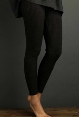 Cable Knit Legging
