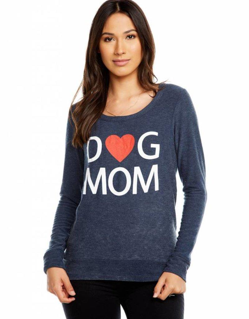 Dog Mom Sweatshirt