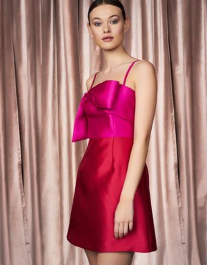 Serena Colorblock Dress
