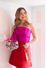Hutch Serena Colorblock Dress