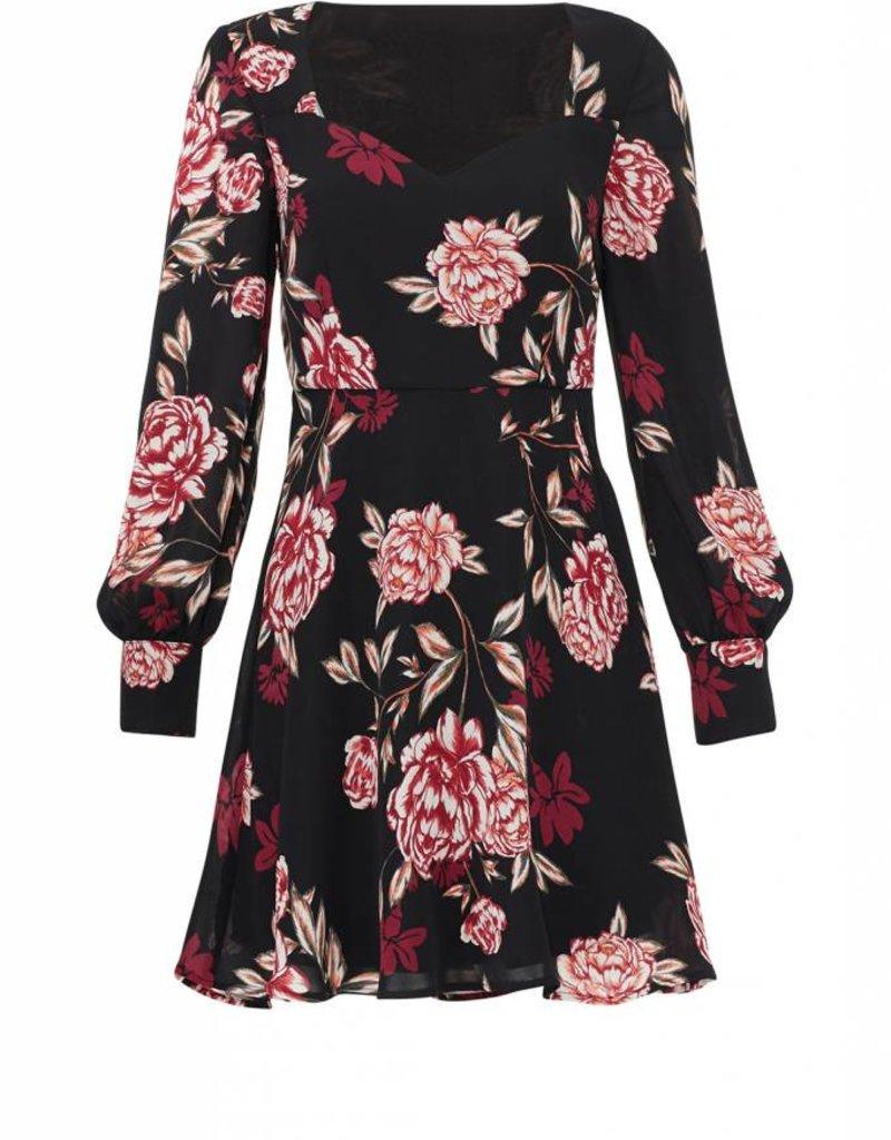 Jaylyn Sweetheart Dress