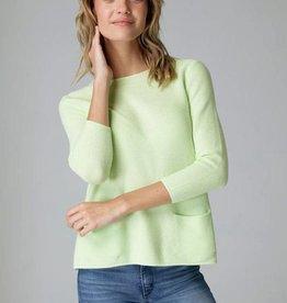 Just My Type Sweater