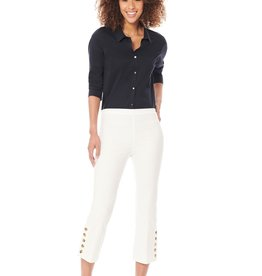 Mercer Button Leg Pant