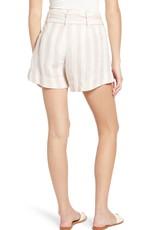 Katy High Waisted Shorts