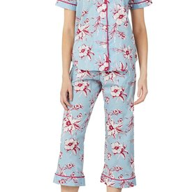 Bed Head Short Sleeve PJ Set