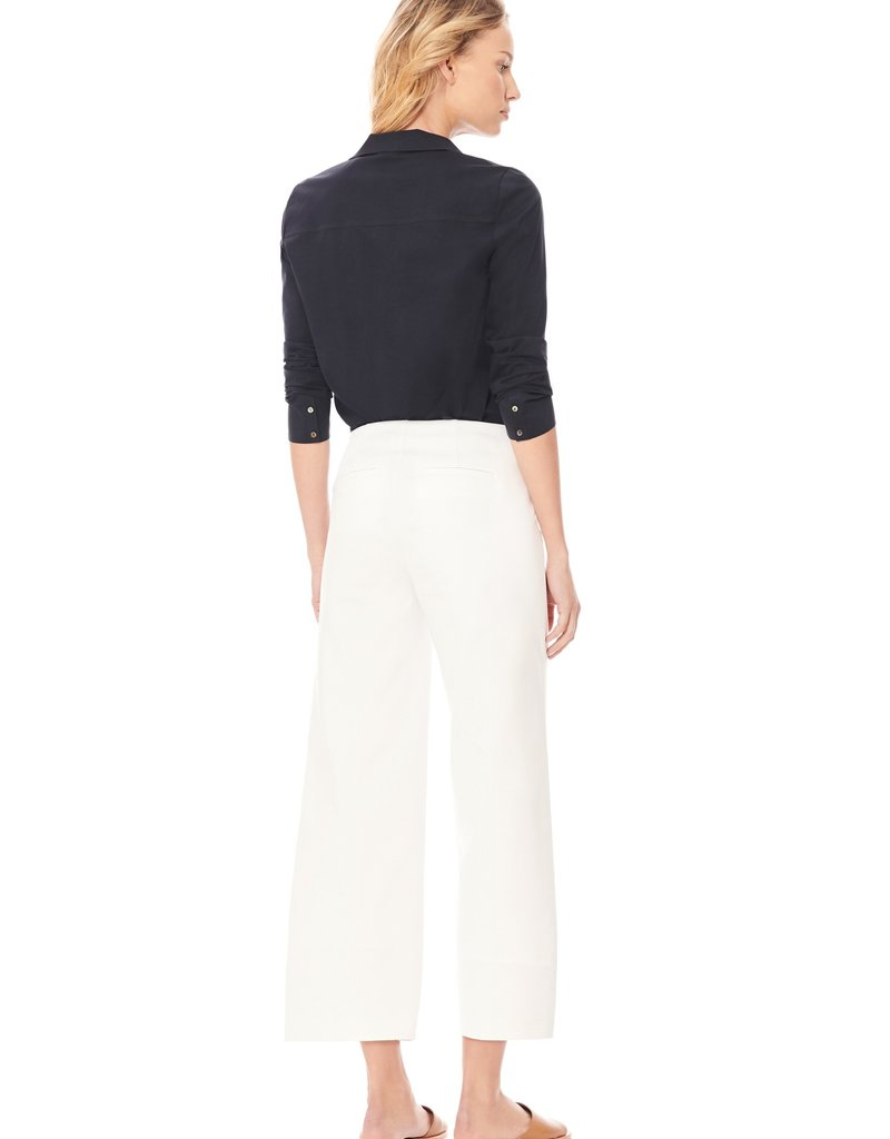 Broome Wide Leg Capri