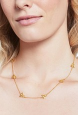 Bee Delicate Necklace