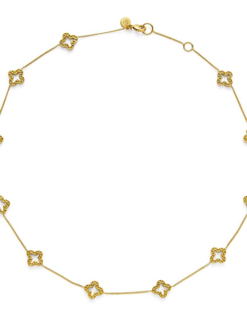 Florentine Delicate Necklace