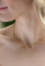Florentine Demi Necklace