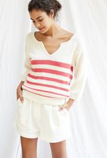 Callahan Jean Sweater