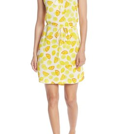 Beach Lunch Lounge GiGi Lemon Dress