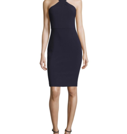 Carolyn Dress w/Criss-cross neckline