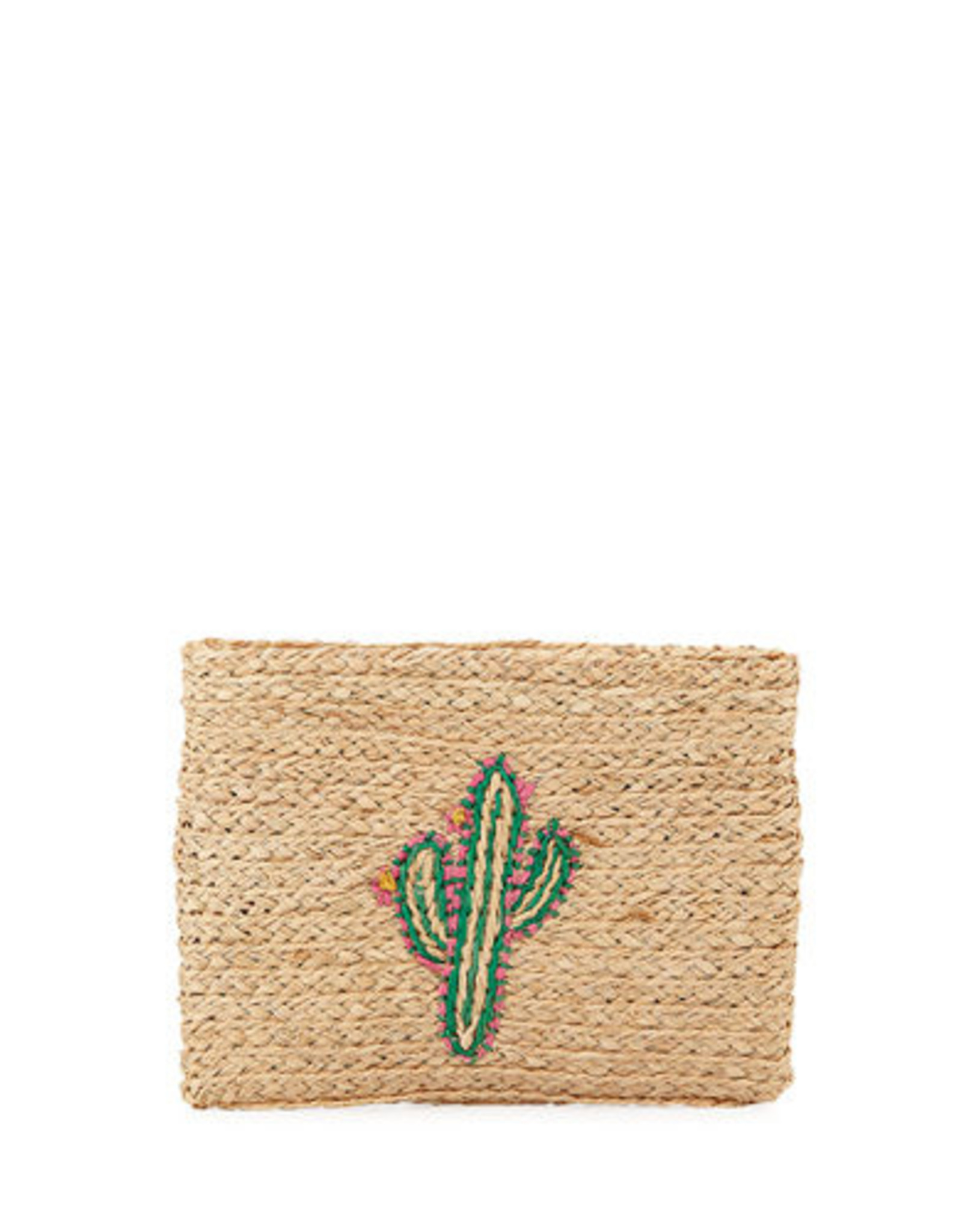 Woven Clutch**See additional print***