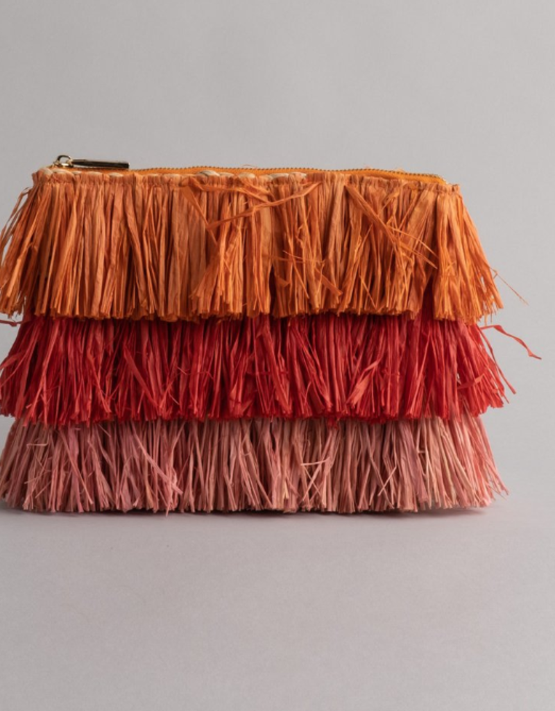 Marsala Clutch**see more colors**