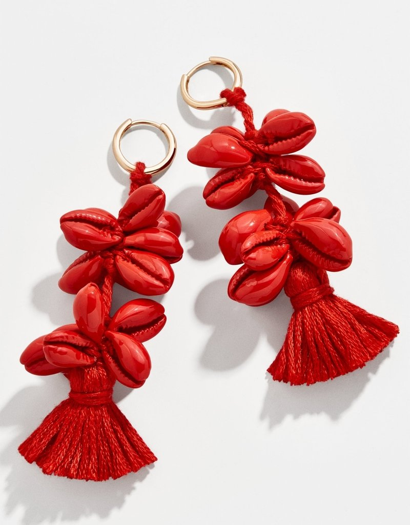 Nalani Drop Earrings**see more colors**