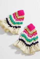 Rosa Drop Earrings**see more colors**