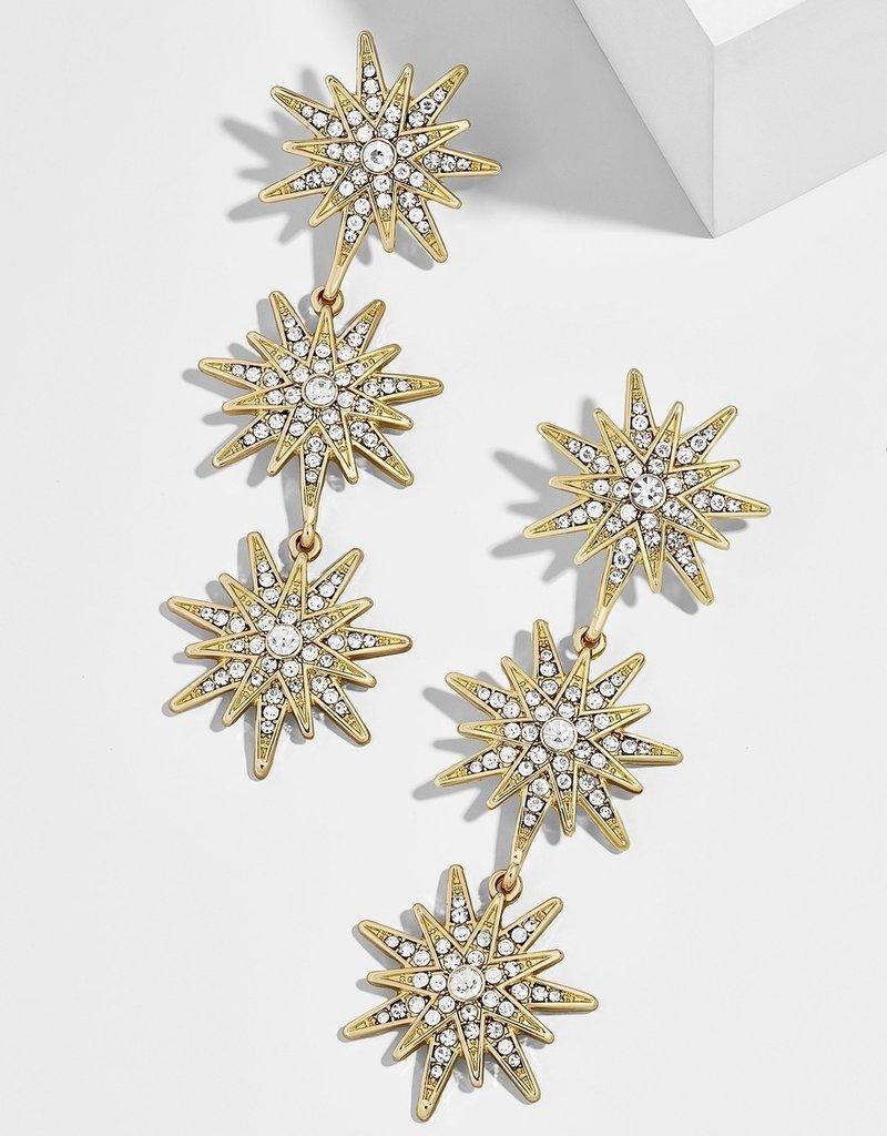 Callisto Drop Earrings