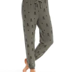 Skull and Crossbones Sweatpants