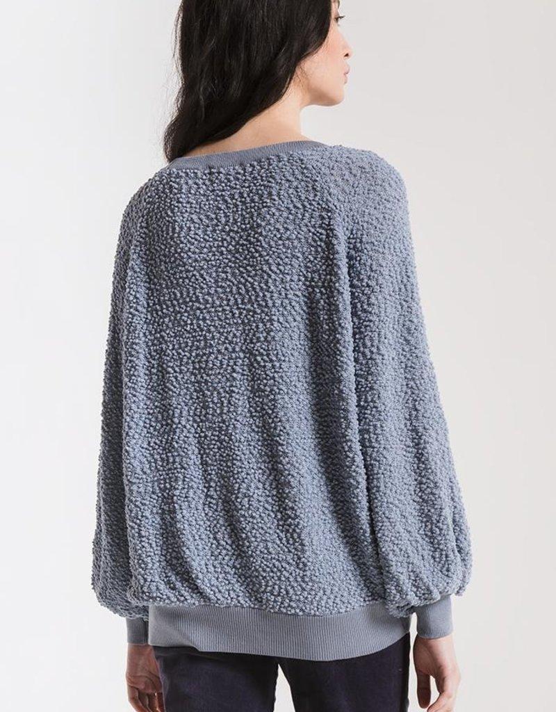 Adams Textured Sweater