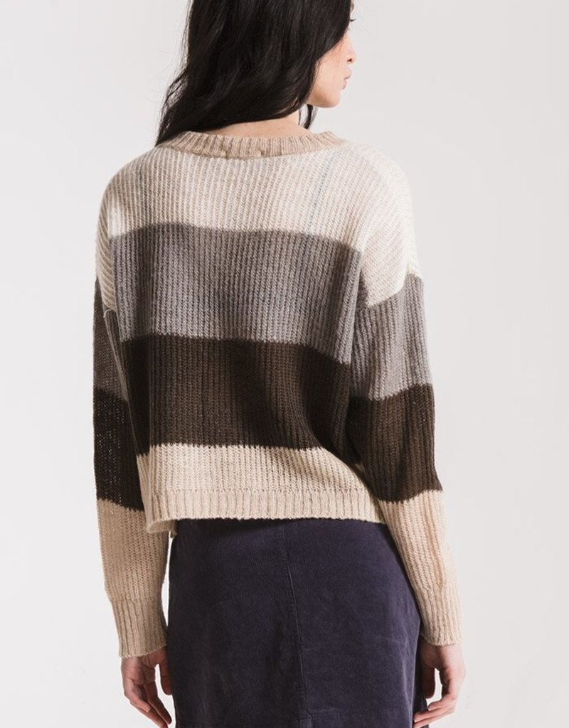 Warren Colorblock Sweater