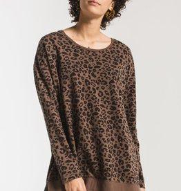 Leopard Weekender