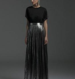 Jackie Pleated Skirt
