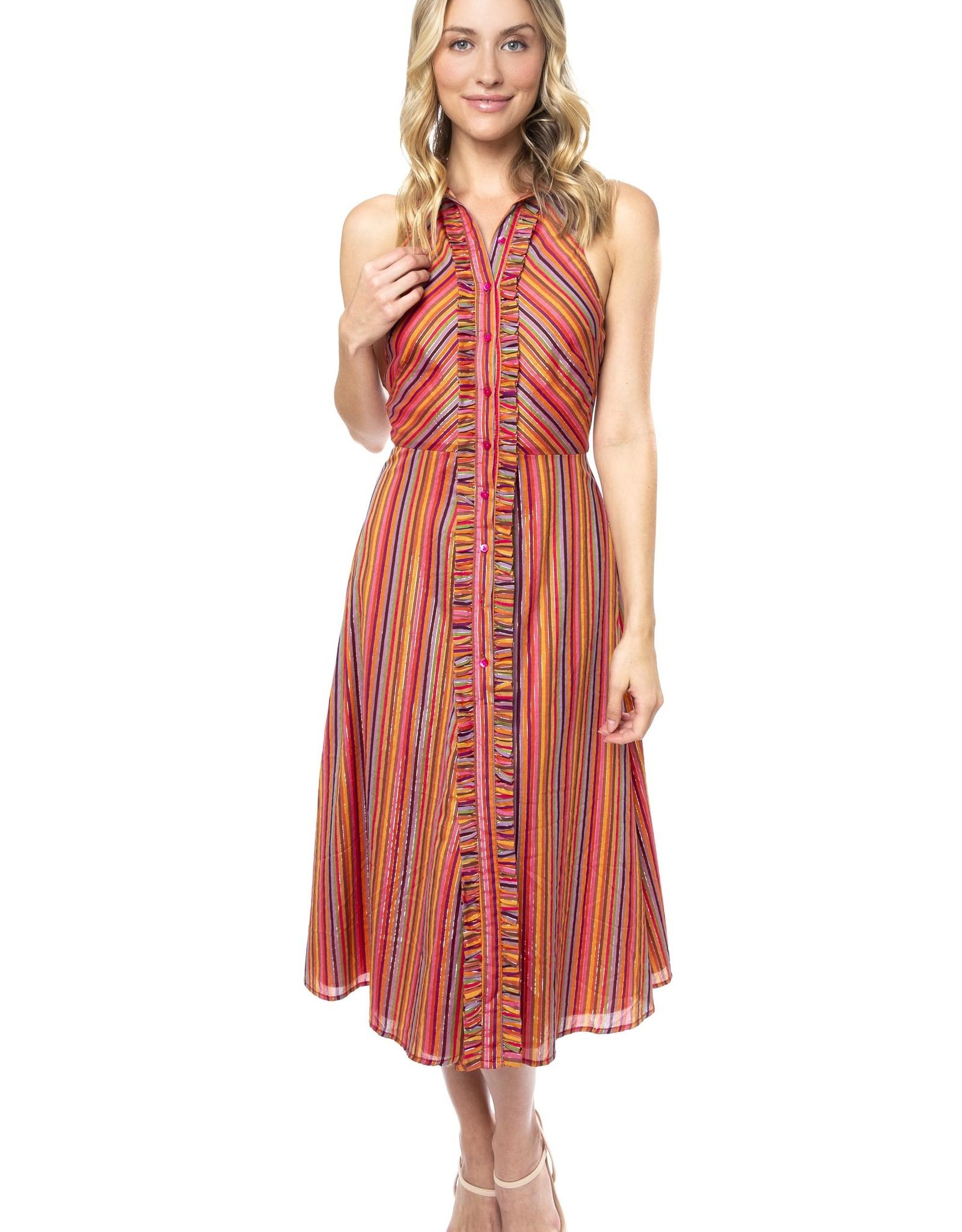 Avila Midi Dress