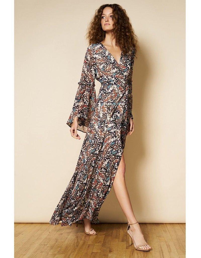 Hutch Arabella Maxi Dress