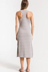 Seri Stripe Rib Tank Dress**additional colors**