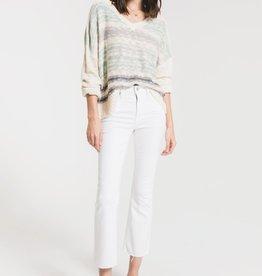 Amalfi Stripe Sweater