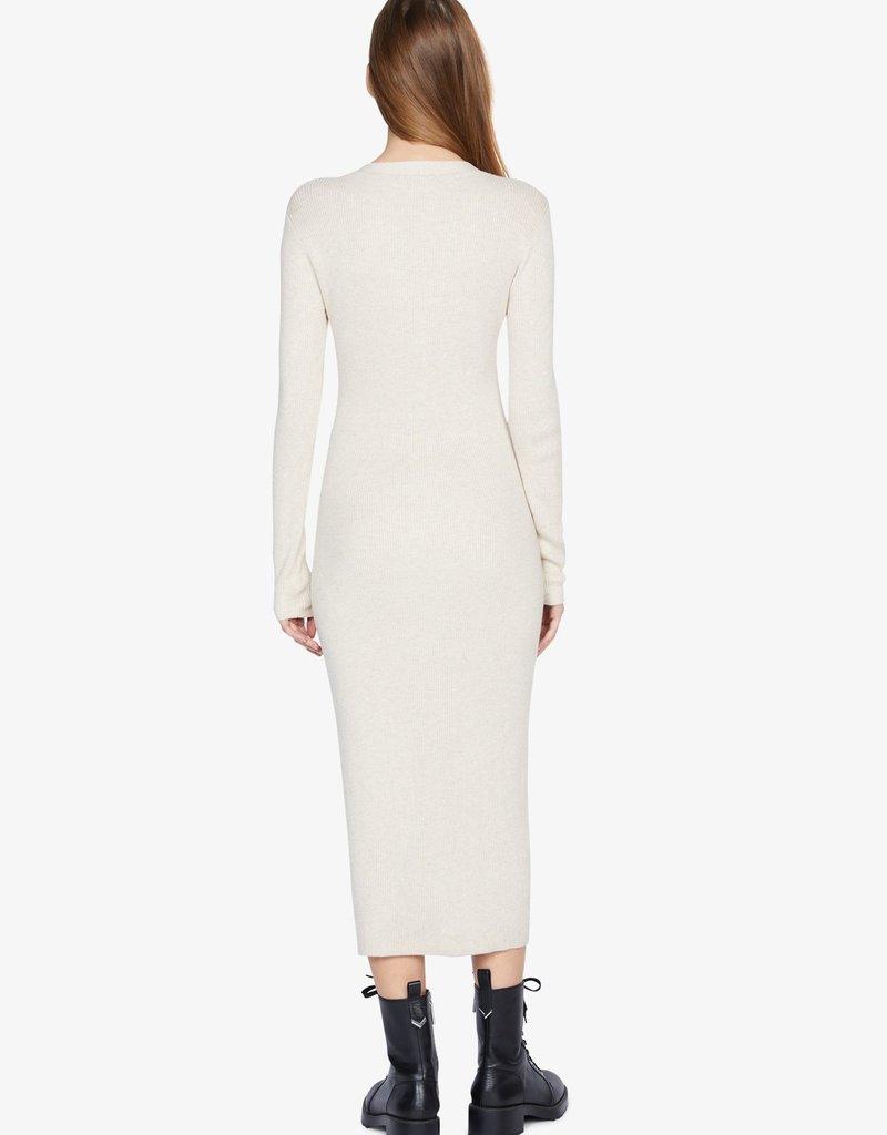 Sandy Button Down Dress
