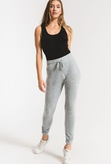 Marled Ankle Jogger