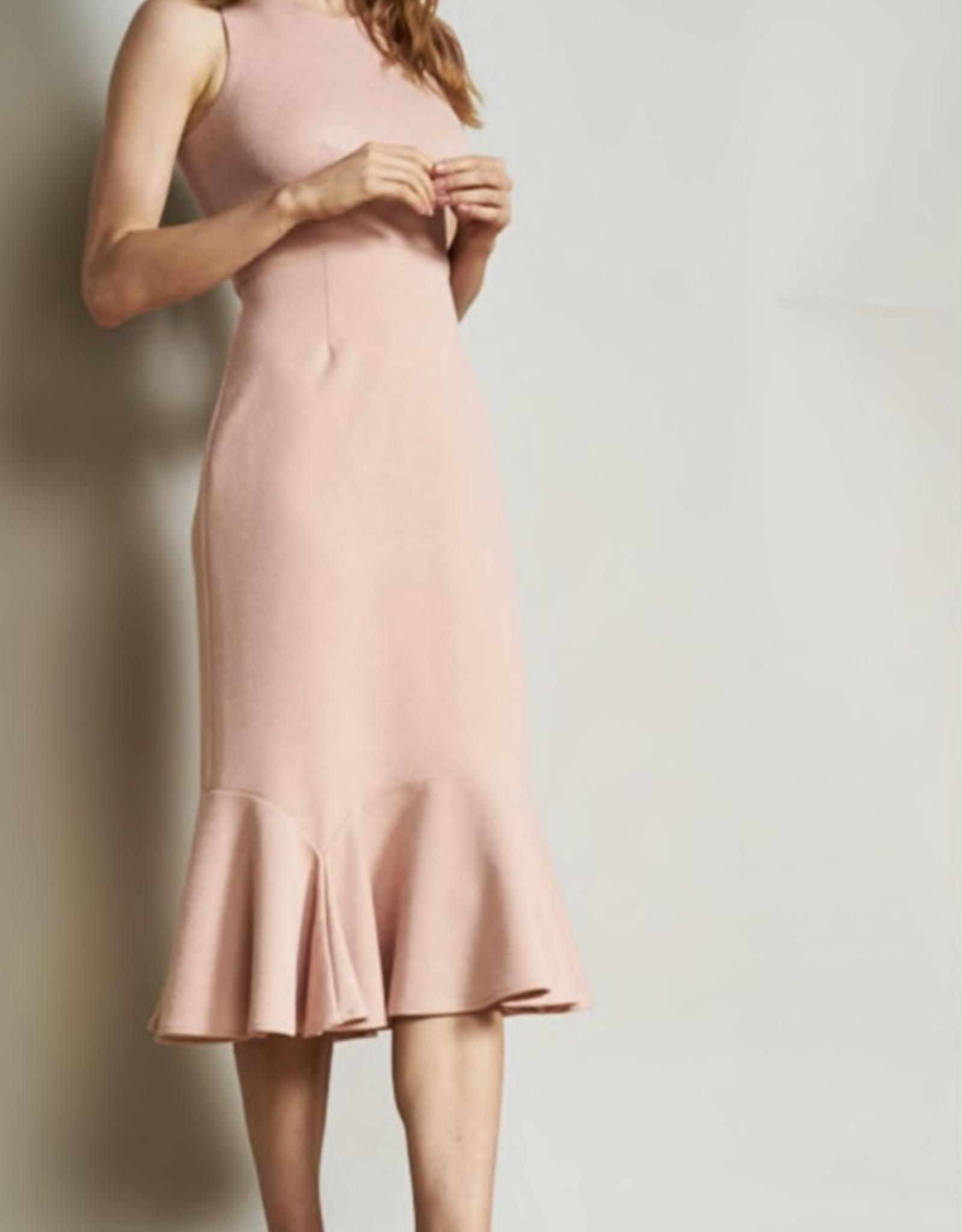 Hutch Marina Midi Dress