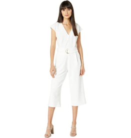 Bishop + Young Belted Jumpsuit