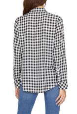 Keeper's Boyfriend Shirt**more colors**
