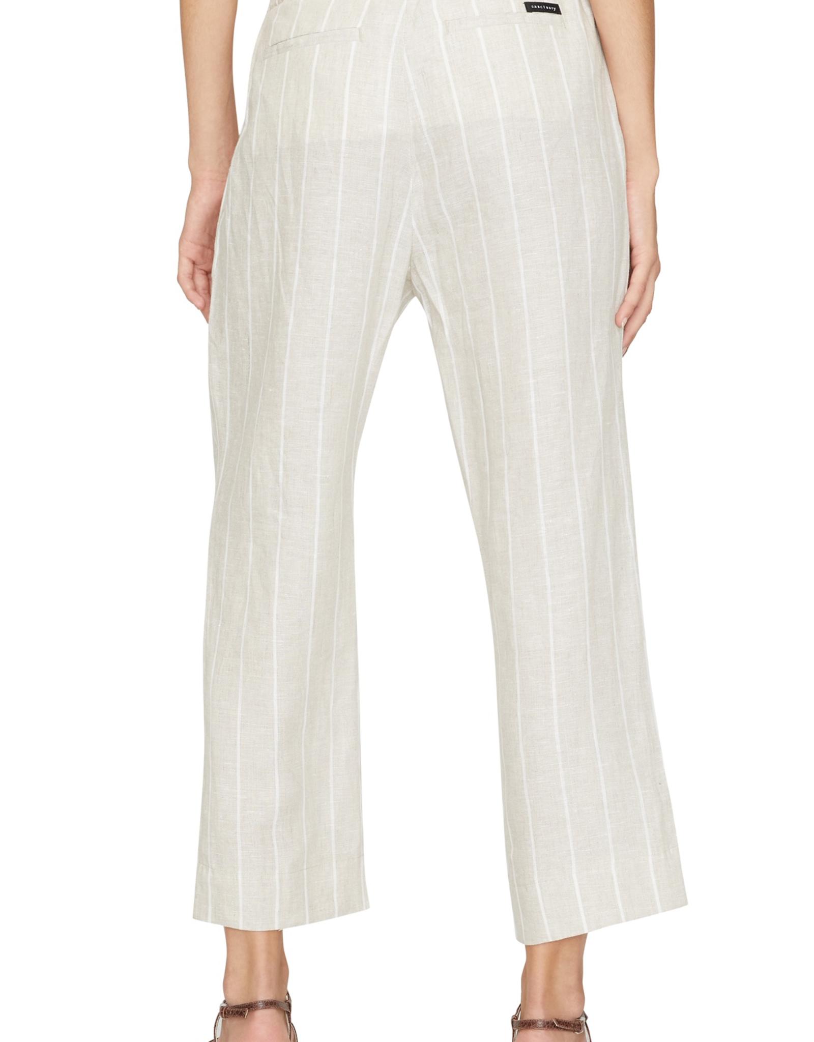 Shayne Stripe Pant