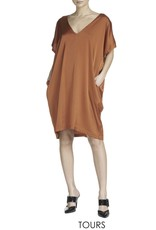 Tours Oversized Dress**additional colors**