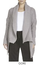 Gore Soft Knit Cardigan