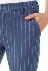 liverpool Kelsey Knit Trouser Herringbone